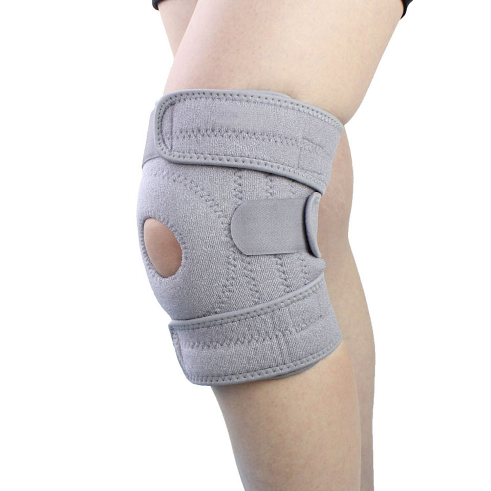 Angle adjustable knee brace support with good price