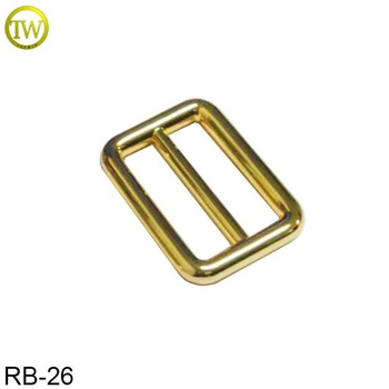 Especial gold buckle for handbag metal bags buckle garment/shoes buckles