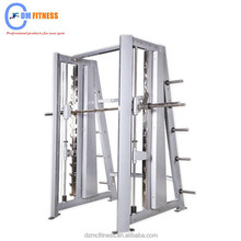 Commercial Nautilus Gym Equipment Exercise Smith Machine/ for sale