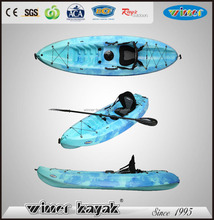 Winner Brand Sot single wholesale canoes