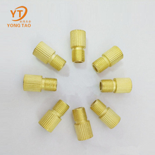 Wholesale high quality Inflated presta valve adapter