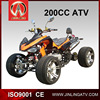 New hot 150cc/200cc atv for sale cheap 4 wheeler ATV for adults China Jinling import atv
