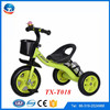 Alibaba selling best China supplier new models cheap price Japanese tricycle for kids