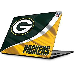 NFL Green Bay Packers MacBook Air 13 (2008&2009) Skin - Green Bay Packers Vinyl Decal Skin For Your MacBook Air 13 (2008&2009)