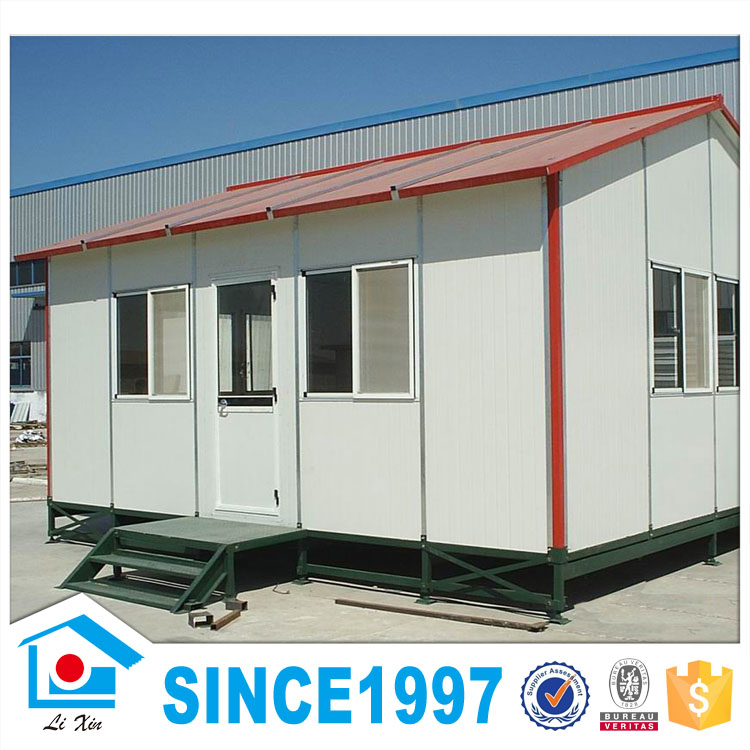 Chinese Taste Prefabricated Container House Price