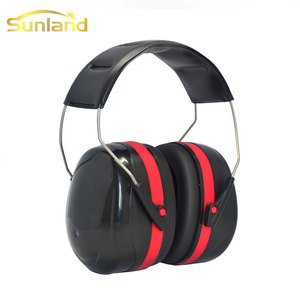 Hot sales sound dampening ear mufflers for noise