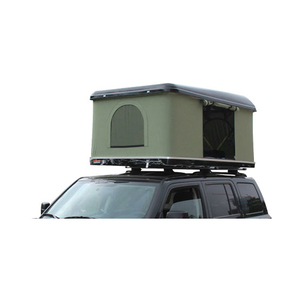 W0759 Popular roof top tent auto camping tent for sale