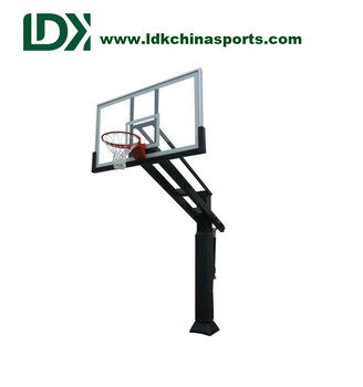 81a7db6f2e58 Basket regolabile Stand Interrata Canestro Da Basket All ingrosso Sistema Mini  Canestro Da Basket All