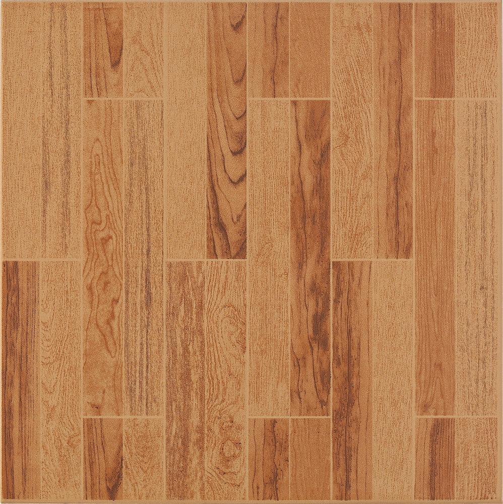 cer mica de madera de estilo dise o azulejo piso