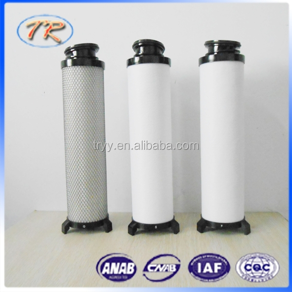 high precision replacement BEKO air filter element, Beko filter element