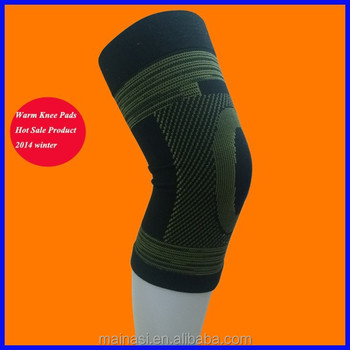Atacado Sports Recovery Compression Knee Sleeves