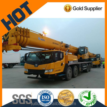 Best Price Of Mobile Crane Load Chart With Boom Manufactured In ...