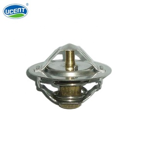 car engine coolant thermostat for NISSAN SUNNY II 21200-P7901 21200P7901  21200AA071 21210AA080