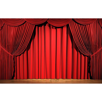 100 Blackout Window Curtain Fabric For Automatic Black Theater Curtains
