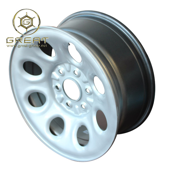 China Supplier Pcd 5x108 Wheels For Cars
