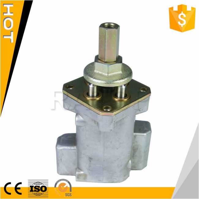 High quality Lower Price Excavator hydraulic ZAX200 PPC PILOT CONTROL PC200-6 Pusher Valve FOR EXCAVATOR
