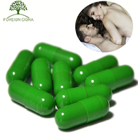 Hot-Sale Man Erection Maca Powerful Sex Time Delay Capsule