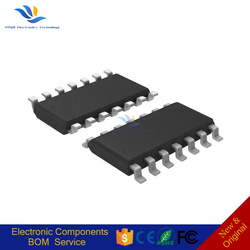 Dual 74HC123D Retriggerable Monostable Trigger Multivibrator With Reset Module