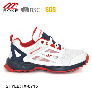 Cricket shoes sport running spike training casual shoes men outdoor slip-resistant shoes