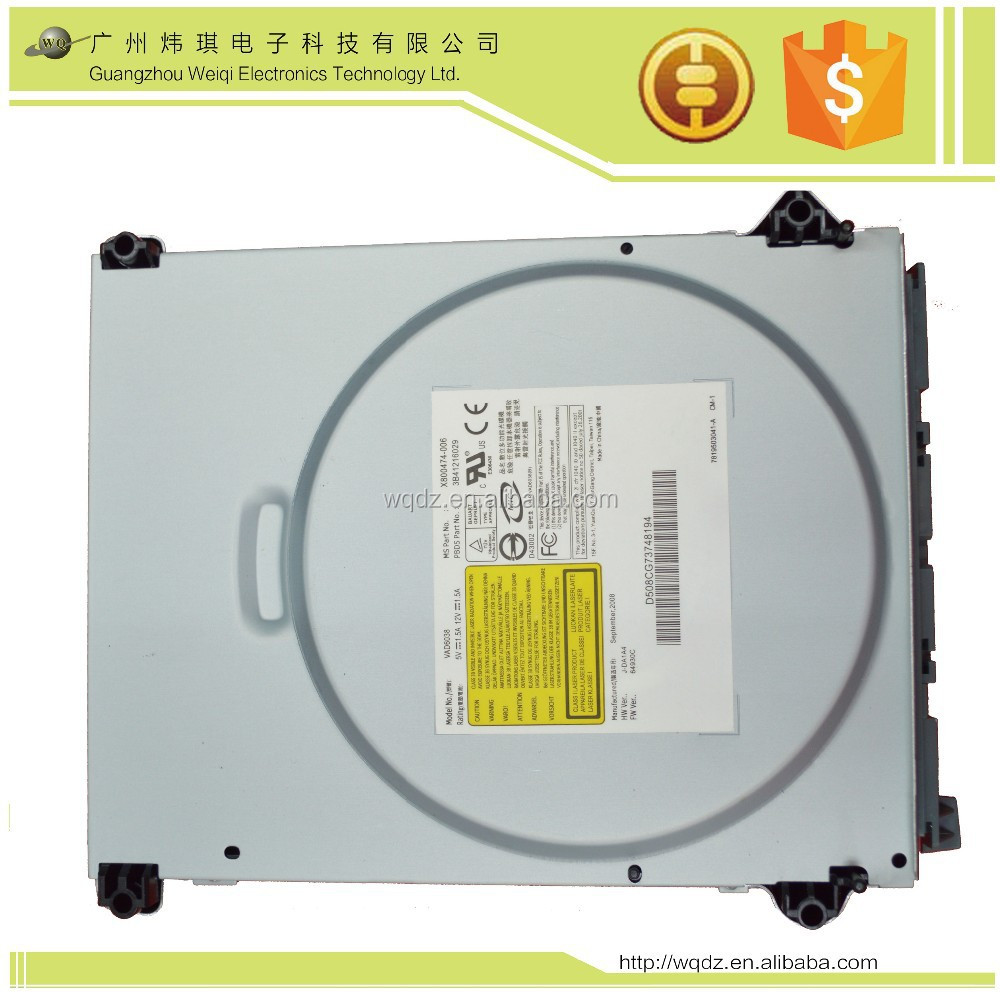 new high quality for Xbox360 BenQ Drive 6038