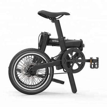 dd0515ec0d7 Low Price China Folding Ebike 2018 New Design Mini Foldable Lithium Electric  Bike Portable Electric Bicycle