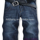 Italian branded jeans new arrival skinny jeans overall shorts