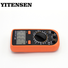 YITENSEN 201 New And Original Voltage Tester Accuract Digital Multimeter