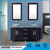 Best quality promotional bathroom vanity furniture