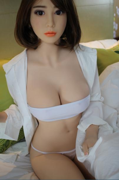 Секс восточная красота
