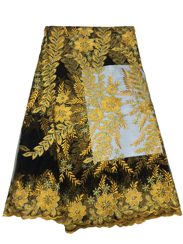 Cheap Gold Lace Fabric Sale, find Gold Lace Fabric Sale deals on ...