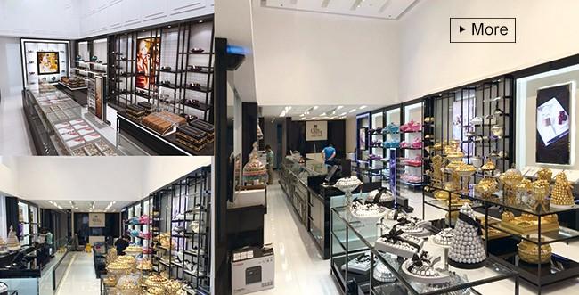 2fd22abf347 Professional Custom Made Fashion Design Retail Clothing Shop Fitout ...