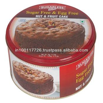 Global Fruit Nut Cake