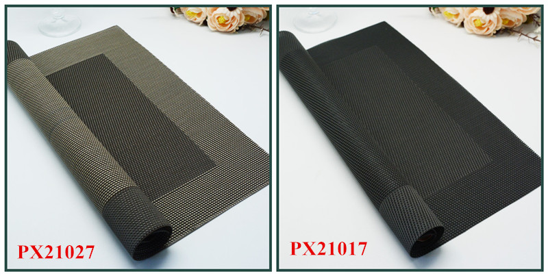 Amazing Cheapest Stock Pvc Table Place Mat Green Napkin Table Mats Kitchen Floor  Non Slip Mat Material
