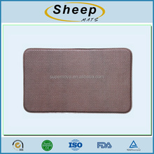 easy to clean safety kitchen mat