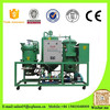 CHINA OIL PURIFIER Waste Motor Oil Recycling Machine