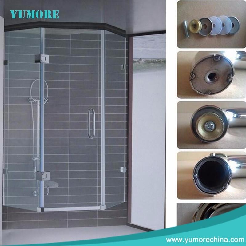 มือจับประตูเตาอบสแตนเลสสีทองล็อคประตูและมือจับประตูสำหรับเชฟโรเลต Epica