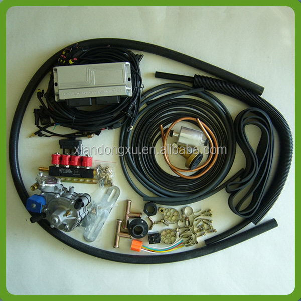 General export car/truck/bus use conversion kit