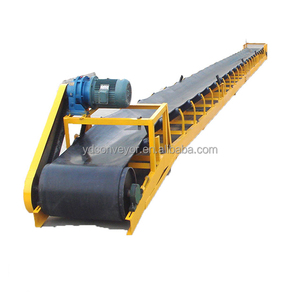 2018 Top Quality wood chip conveyor systems