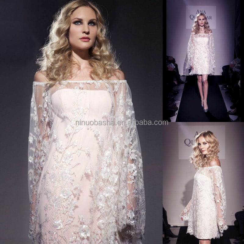 Short Wedding Dress Patterns, Short Wedding Dress Patterns Suppliers ...