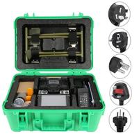 FTTH Fiber FS-60C Fully automatic intelligence FTTH Fiber Optic Welding Splicing Machine Optical Fusion Splicer New