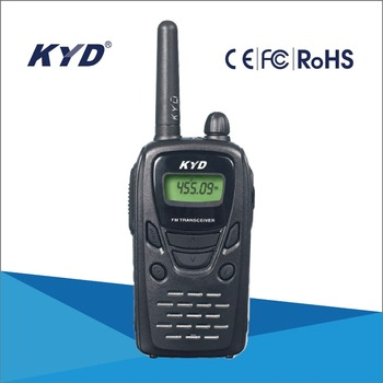 Manière Chinoise Pmr Talkie Walkie Longue Portée Nc Buy - Talkie walkie longue portée