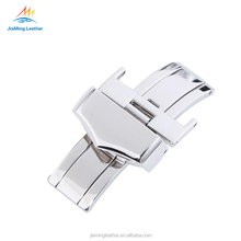 316L High Quality Butterfly Deployment Buckle For Watch