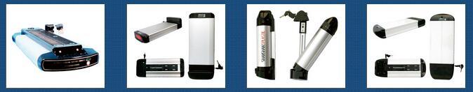 Factory Price For 36v 10ah Electric Bike Li Ion Samsung