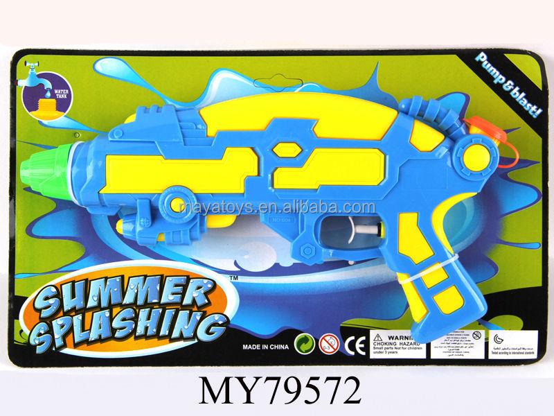 agua y divertido juguete de plstico pistola de agua de los nios gran pistola de