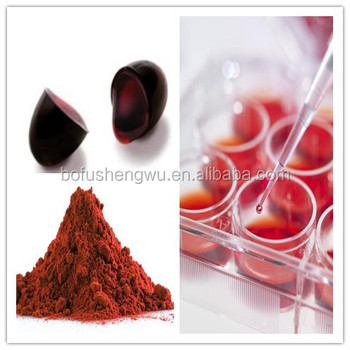 Natural Astaxanthin Extract Oil &Powder/Pure Haematococcus Pluvialis Extract
