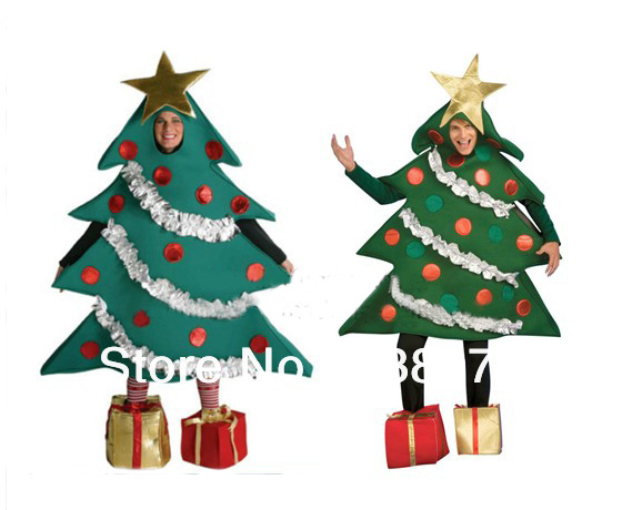Get Quotations · Funny Walking Christmas Tree Mascot Costume Adult Size Xmas Tree Gift Cartoon Character Mascotte Outfit Fancy  sc 1 st  Alibaba & Cheap Christmas Tree Costume Adult find Christmas Tree Costume ...