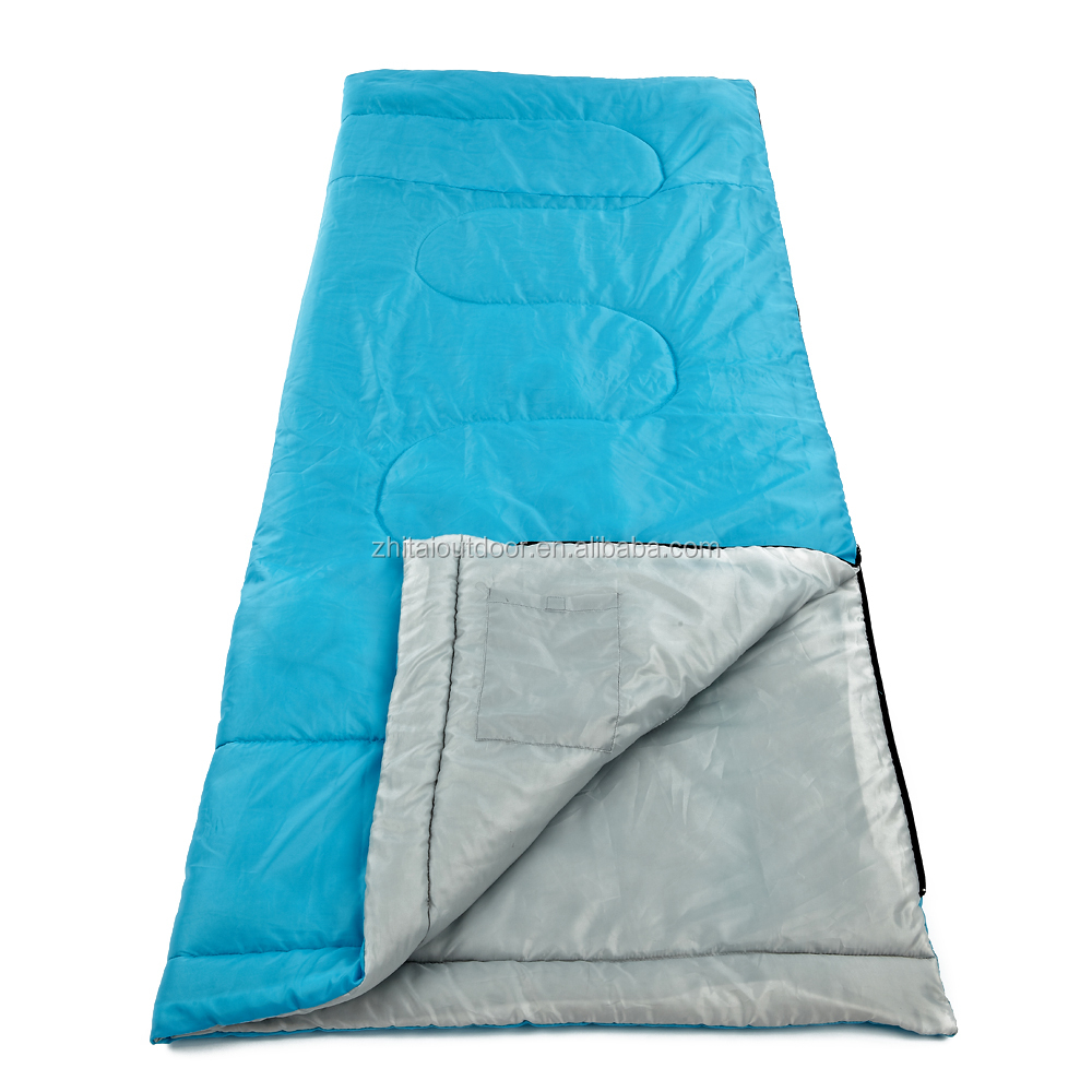 Wholesale Factory Outlets Envelope Sleeping Bags Hollow Cotton Sleeping Bags For Adults