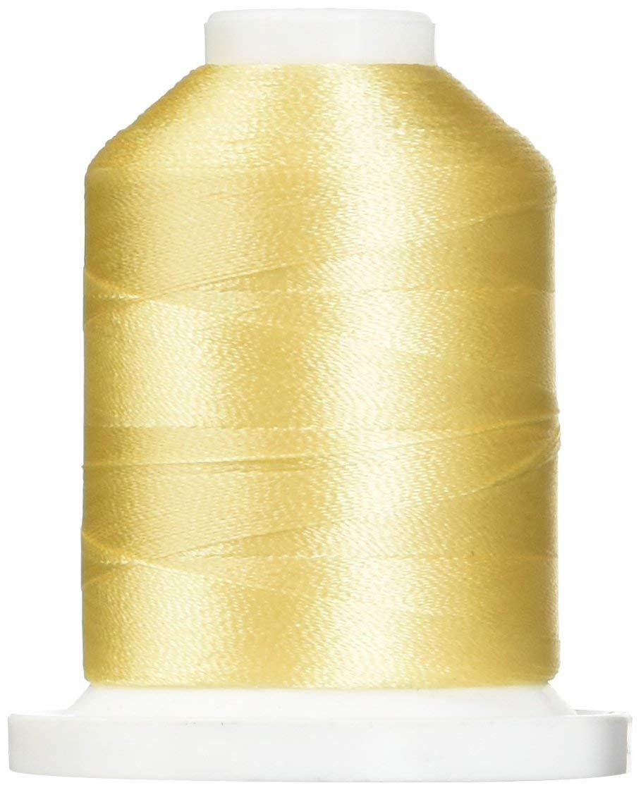 Robison-Anton Rayon Super Strength Thread, 1100-Yard, Pro-Maize