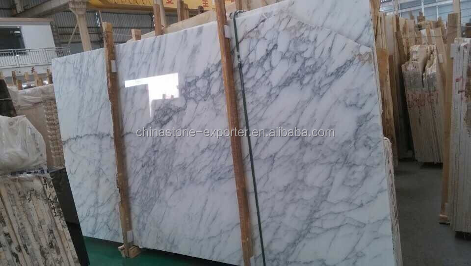 Best Quality italian white arabescato marble buyer price