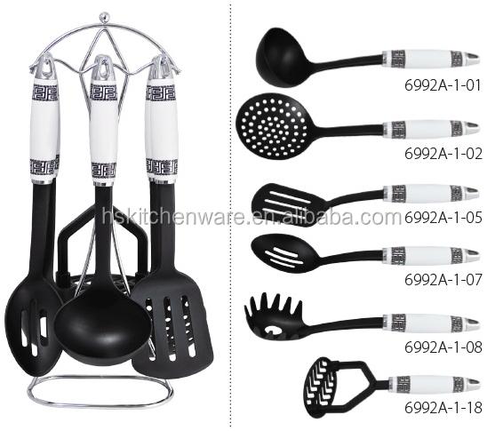 El tiempo de entrega f brica directamente cocina 6992a for Fabrica de utensilios de cocina